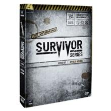 WWE: Survivor Series Anthology Vol. 2  1992-1996