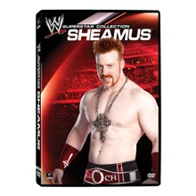 WWE Superstar Collection: Sheamus DVD
