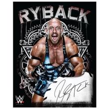 Ryback 11″ x 14″ Signed Photo
