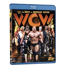 The Best of WCW Monday Nitro Vol. 2 Blu-ray