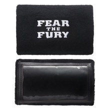 "Brock Lesnar ""Fear The Fury"" Smartphone Holder"
