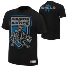"The Shield ""Hounds of Justice"" Youth Authentic T-Shirt"