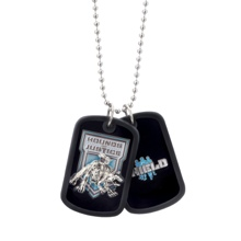 "The Shield ""Hounds of Justice"" Dog Tags"