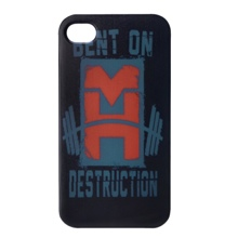 "Mark Henry ""That's What I Do"" iPhone 5 Case"