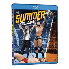 WWE SummerSlam 2013 Blu-ray