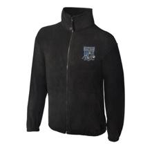 The Shield Fleece Jacket