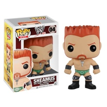 Sheamus POP! Vinyl Figure