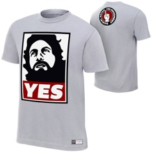 "Daniel Bryan ""Yes Movement"" Authentic T-Shirt"