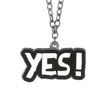 "Daniel Bryan ""YES"" Pendant"