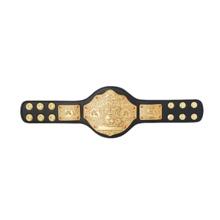 World Heavyweight Championship Mini Replica Title Belt