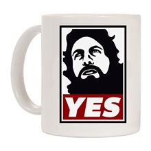 "Daniel Bryan ""YES Movement"" Mug"