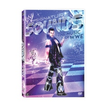 Signature Sounds: The Music of The WWE DVD