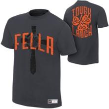 """Sheamus """"Fella"""" Authentic T-Shirt"""