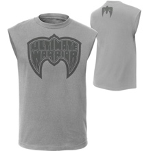 "Ultimate Warrior ""Parts Unknown"" Muscle T-Shirt"