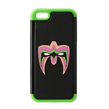 "Ultimate Warrior ""Parts Unknown"" iPhone 5 Case"