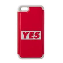 "Daniel Bryan ""YES"" iPhone 5 Case"