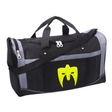 """Ultimate Warrior """"Parts Unknown"""" Gym Bag"""
