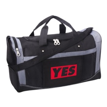 "Daniel Bryan ""YES"" Gym Bag"