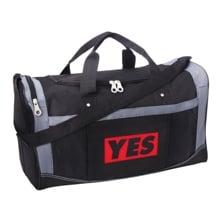 """Daniel Bryan """"YES"""" Gym Bag"""
