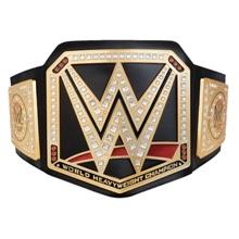 WWE Championship Toy Title Belt (2014)