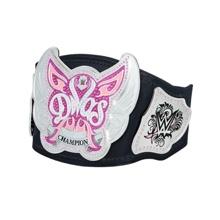 WWE Divas Championship Replica Title Belt (2014)