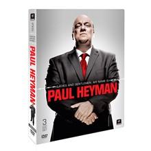 Ladies and Gentlemen, My Name is Paul Heyman DVD