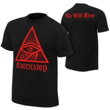 "The Ascension ""We Will Rise"" Youth Authentic T-Shirt"