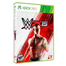 WWE 2K15 – XBOX 360