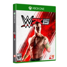 WWE 2K15 – XBOX ONE
