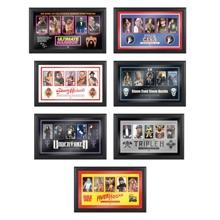 Evolution of a Superstar Plaque Package