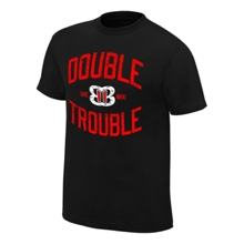 "The Bellas ""Double Trouble"" Authentic T-Shirt"