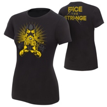 "Stardust ""Face The Strange"" Women's Authentic T-Shirt"