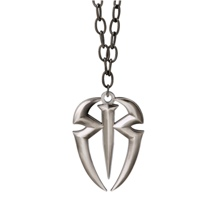 "Roman Reigns ""One Versus All"" Pendant"