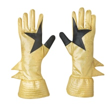 Stardust Replica Gloves