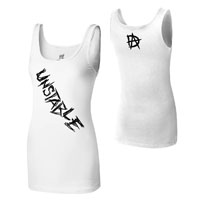 "Dean Ambrose ""Unstable"" Women's Tank Top"