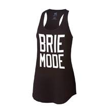 """Brie Bella """"Brie Mode"""" Women's Racerback Tank Top"""