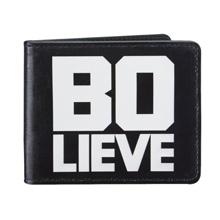 "Bo Dallas ""BO-LIEVE"" Wallet"