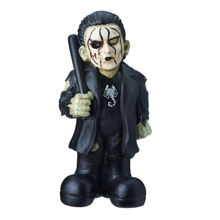 Sting Collectible Zombie Figure