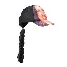 AJ Lee Ponytail Baseball Cap