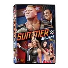 SummerSlam 2014 DVD