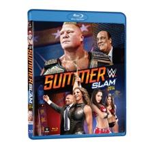 SummerSlam 2014 Blu-ray