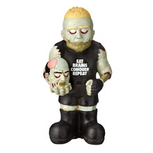 Brock Lesnar Collectible Zombie Figure