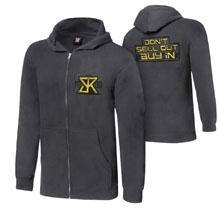 """Seth Rollins """"Buy In"""" Youth Full-Zip Hoodie Sweatshirt"""