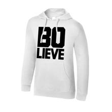 "Bo Dallas ""BOLIEVE"" Pullover Hoodie Sweatshirt"