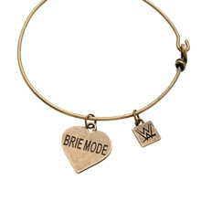 Brie Mode Bronze Wire Bracelet