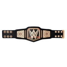 WWE Championship (2014) Mini Replica Title Belt