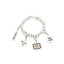 The Bellas Charm Bracelet Package