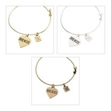 Brie Bella 3-Piece Bracelet Set