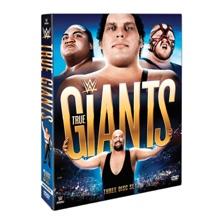 True Giants DVD