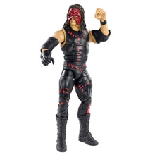 Kane Elite Series 31 Action Figure